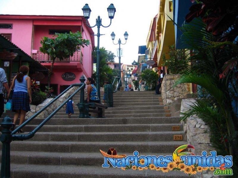 barrio las penas guayaquil ii