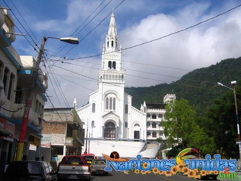 catedral de montecristi
