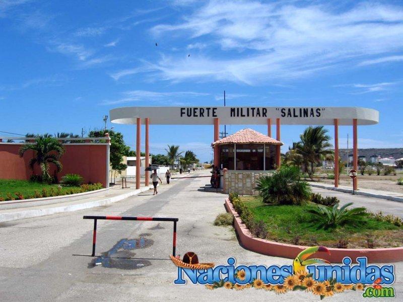 fuerte militar salinas