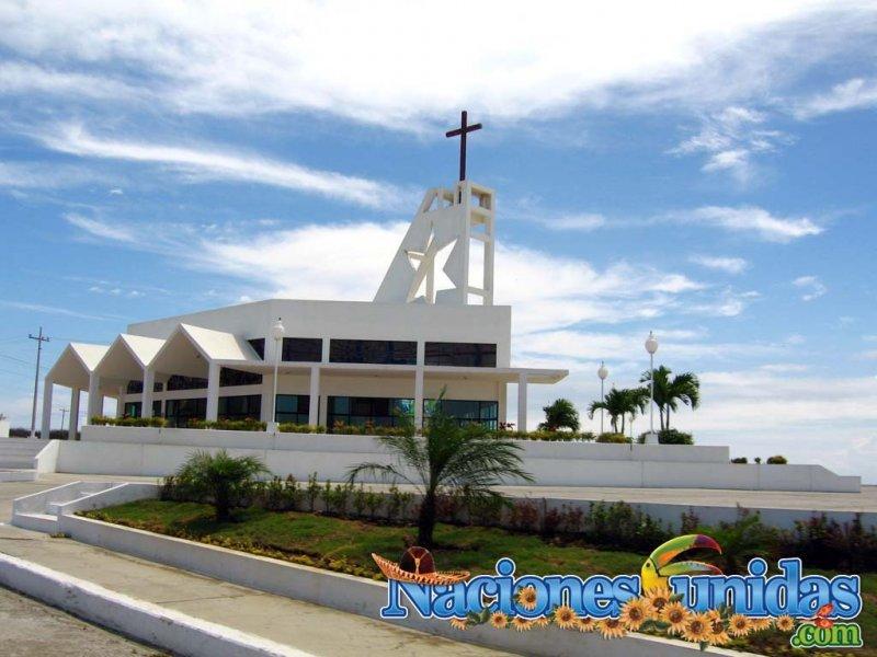iglesia punta carnero