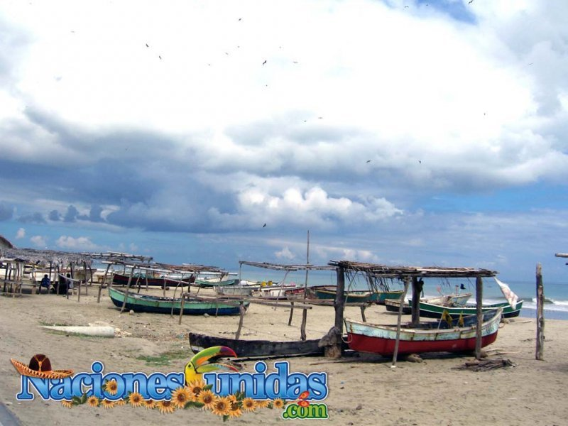 playas de salinas