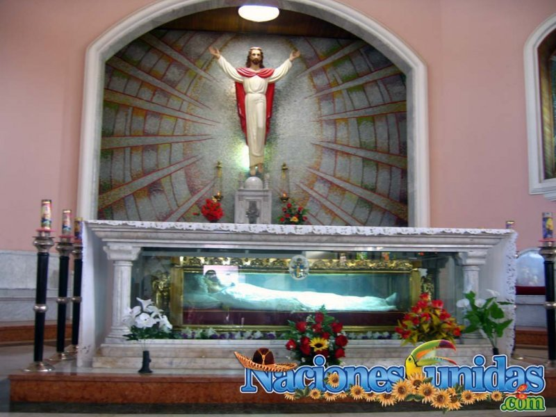 santa narcisa de jesus nobol