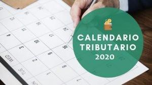calendario tributario